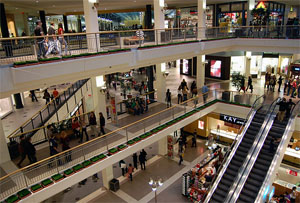 Top 10 Busiest Shopping Malls In America Is It Packed