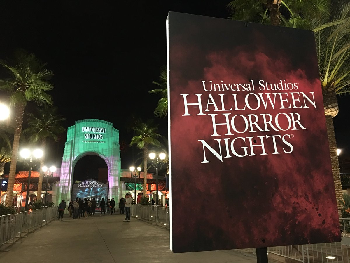 halloween horror nights: best & worst dates to go – is it packed