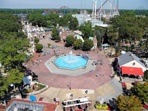 Six Flags Great Adventure Crowd Calendar 2021 Six Flags Great Adventure Crowds – Is It Packed? – Real Time Crowd