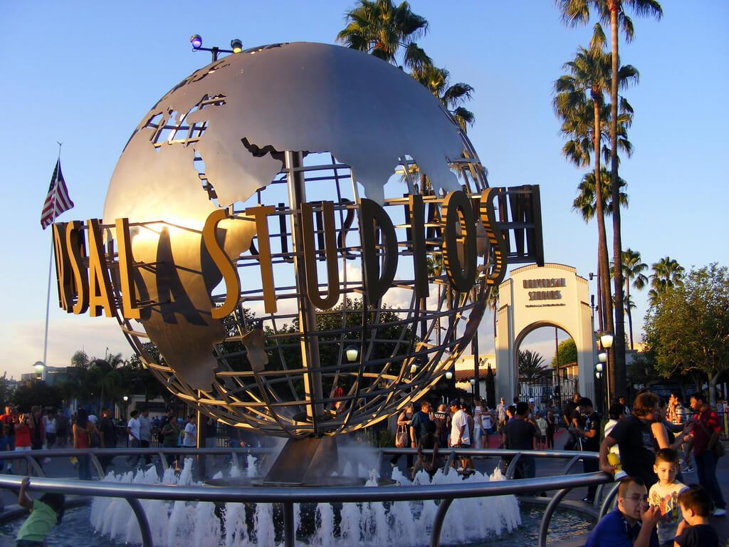 Universal Studios Hollywood Crowd Calendar 2020 Universal Studios Hollywood Crowd Calendar – Is It Packed? – Real